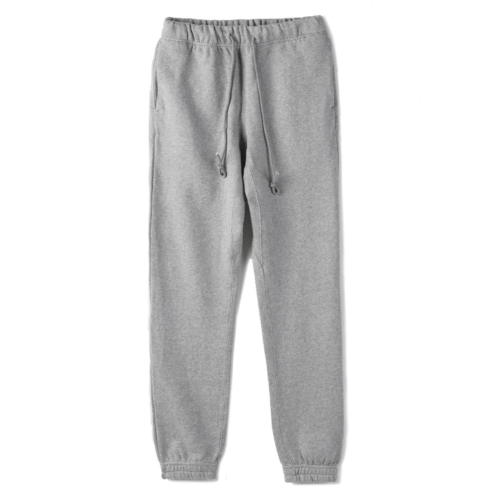 "Cotton-jersey track pants ""Grey"""